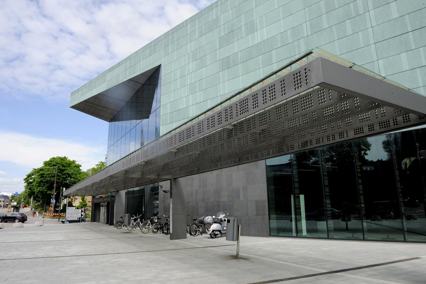 Symposium VIII – 2010, Helsinki, Finland
